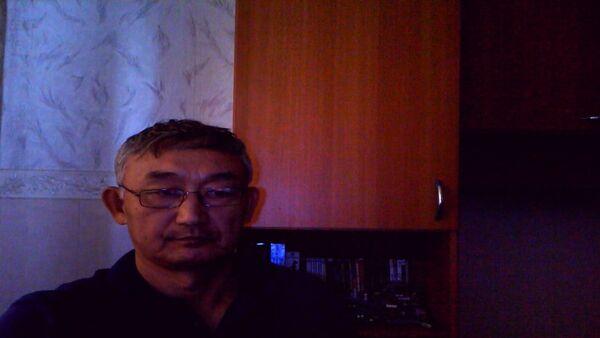 Фото мужчины vahid, Ставрополь, Россия, 45