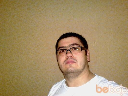 Фото мужчины constantin27, Кишинев, Молдова, 35