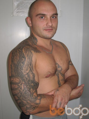 Фото мужчины крытник, Донецк, Украина, 34