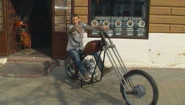 Фото мужчины Алексей, Оренбург, Россия, 38