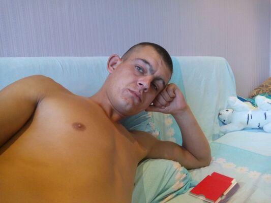 Фото мужчины danila, Верхний Мамон, Россия, 23