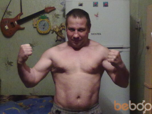 Фото мужчины stup1970, Москва, Россия, 46