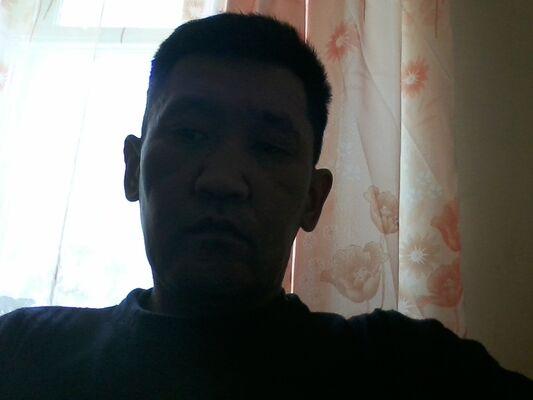 Фото мужчины Bari, Улан-Удэ, Россия, 39