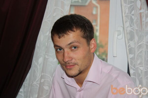Фото мужчины keni_p, Москва, Россия, 28
