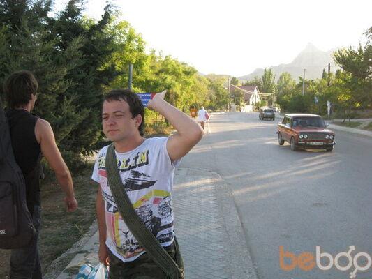 Фото мужчины utazolishe, Москва, Россия, 31