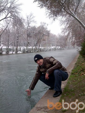 Фото мужчины DCooler, Ташкент, Узбекистан, 34
