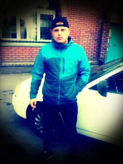 Фото мужчины Серега, Ленинск-Кузнецкий, Россия, 25