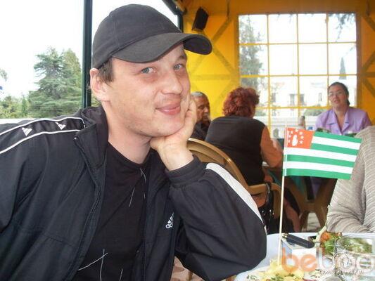 Фото мужчины romechka, Сухуми, Абхазия, 33