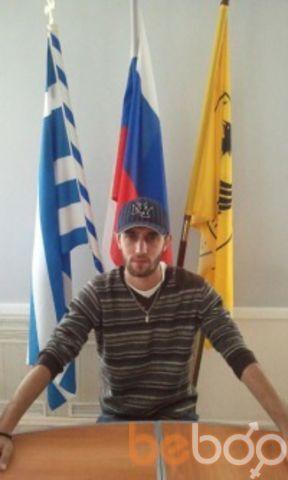 Фото мужчины Khrystofor, Симферополь, Россия, 29