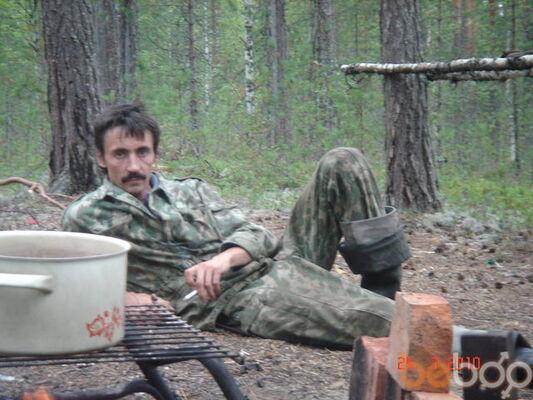 Фото мужчины warlok, Петрозаводск, Россия, 45