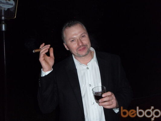 Фото мужчины kiril, Stuttgart, Германия, 47