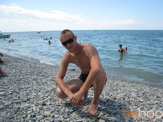 Фото мужчины жулик, Москва, Россия, 35