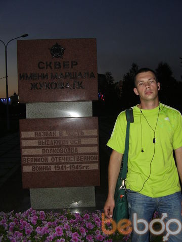 Фото мужчины dimon, Новокузнецк, Россия, 36