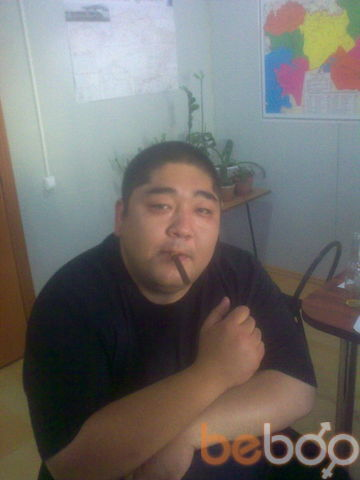 Фото мужчины ZHAN, Алматы, Казахстан, 35