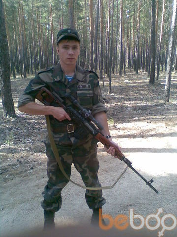 Фото мужчины Valek, Кокшетау, Казахстан, 29