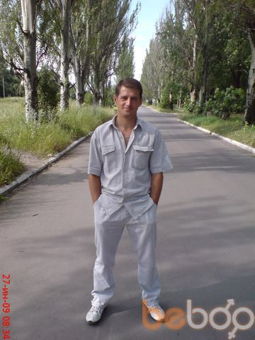 Фото мужчины Александр, Донецк, Украина, 41