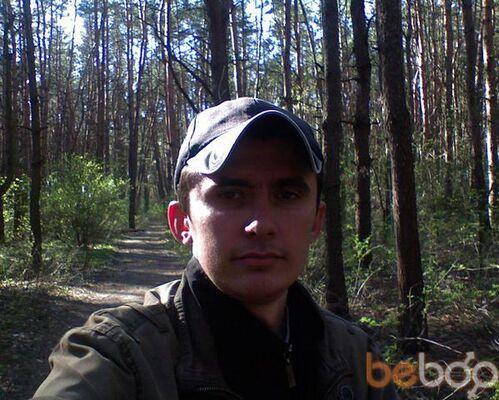 Фото мужчины Justify, Киев, Украина, 32