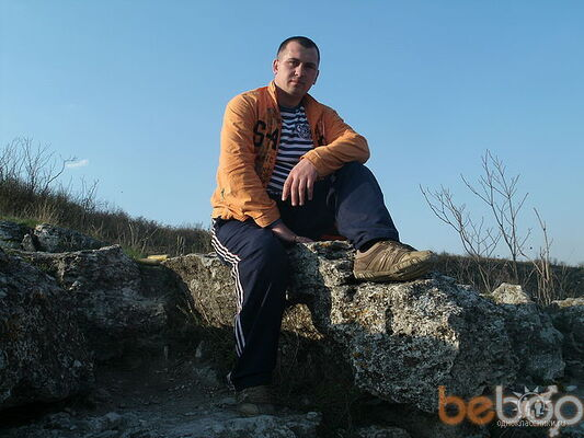 Фото мужчины Adrian, Кишинев, Молдова, 33