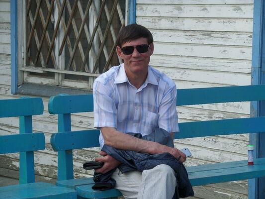 Фото мужчины владимир, Красноярск, Россия, 47
