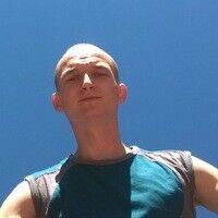 Фото мужчины Андрей, Витебск, Беларусь, 24
