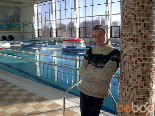 Фото мужчины dennis, Оренбург, Россия, 33