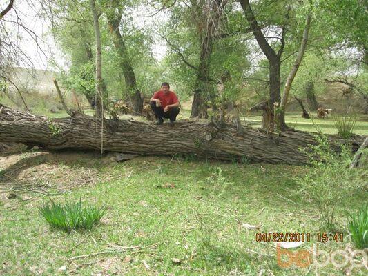 Фото мужчины ERLAN, Кызылорда, Казахстан, 39