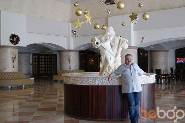 Фото мужчины ЭРИК, Норильск, Россия, 55