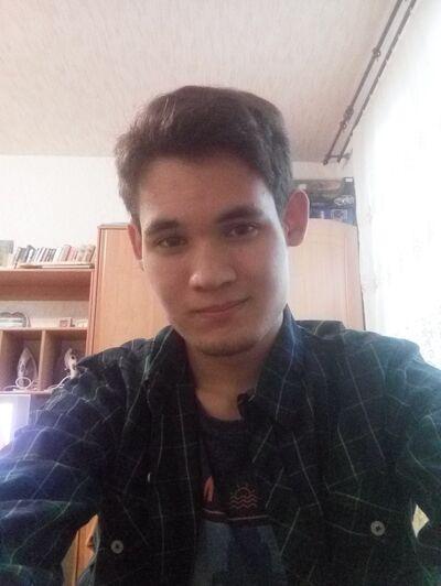 Фото мужчины Николай, Москва, Россия, 18