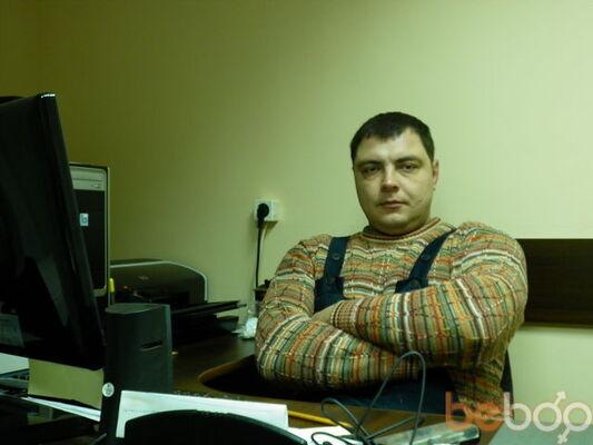 Фото мужчины dizel, Гродно, Беларусь, 35