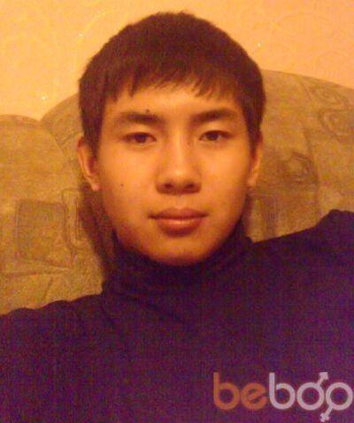 Фото мужчины Almat, Шубаркудук, Казахстан, 26