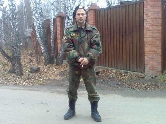 Фото мужчины Евгений, Омск, Россия, 29