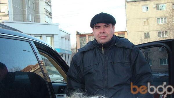 Фото мужчины Amigo, Екатеринбург, Россия, 45