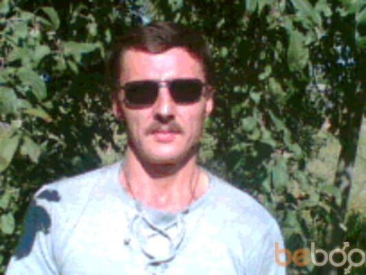 Фото мужчины driver, Днепропетровск, Украина, 43