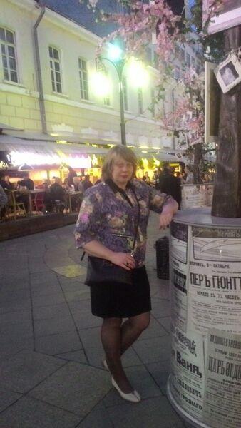 Фото девушки Любовь, Москва, Россия, 51