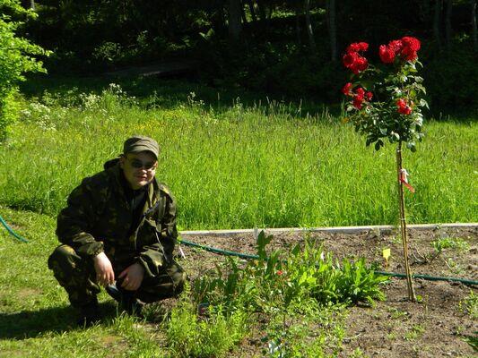 Фото мужчины PretariaN, Кемь, Россия, 36