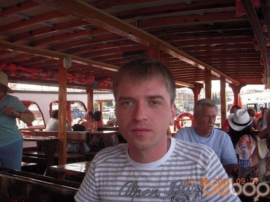Фото мужчины gvozdik, Солигорск, Беларусь, 32