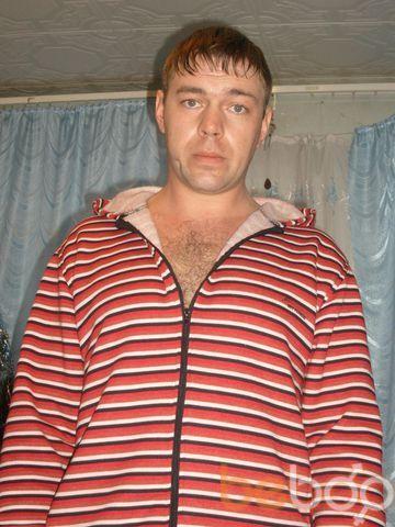 Фото мужчины КУЗЯ, Новосибирск, Россия, 35
