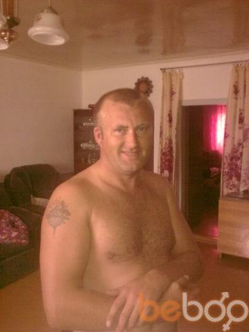 Фото мужчины URA2411, Костанай, Казахстан, 43
