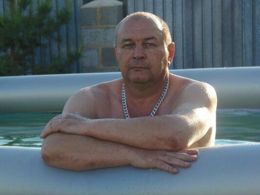 Фото мужчины сергей, Кокшетау, Казахстан, 48