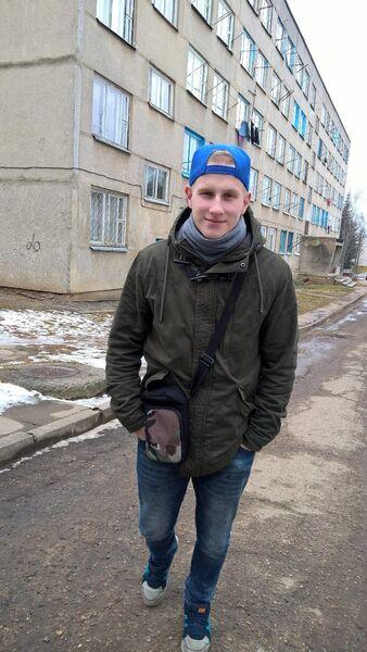 Фото мужчины Егор, Минск, Беларусь, 19