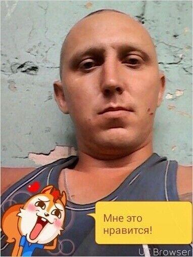 Фото мужчины Андрей, Брянск, Россия, 33