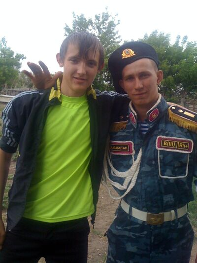 Фото мужчины Витя, Караганда, Казахстан, 18