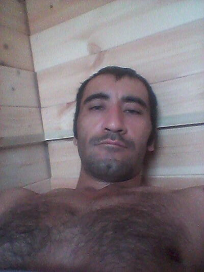 Фото мужчины колян, Дмитров, Россия, 35