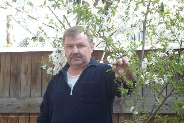 Фото мужчины валерий, Раменское, Россия, 59