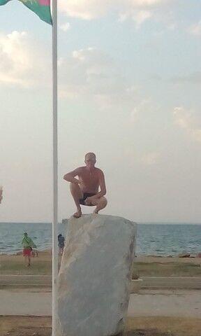 Фото мужчины Олег, Москва, Россия, 39