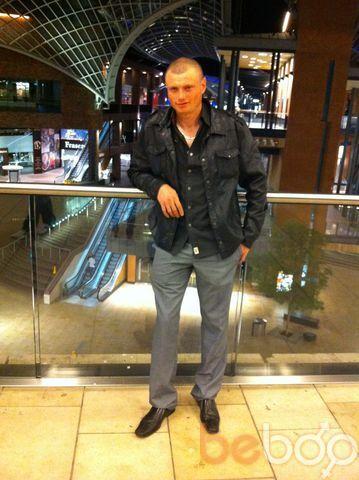 Фото мужчины basili, Бристоль, Великобритания, 33