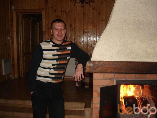 Фото мужчины aleksin, Рыбинск, Россия, 41