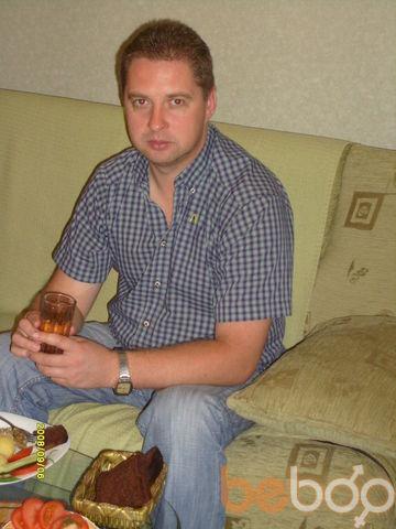 Фото мужчины chizh38, Брест, Беларусь, 45