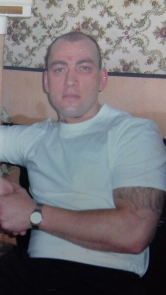Фото мужчины Денис, Богданович, Россия, 38