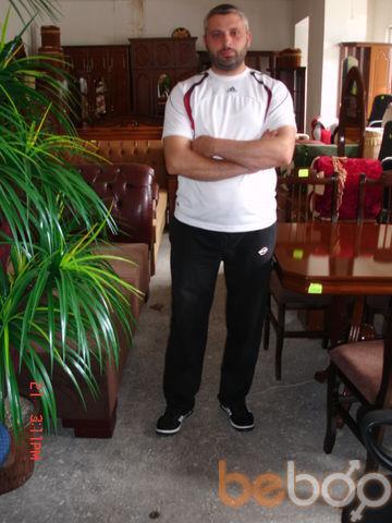 Фото мужчины TIGO, Ереван, Армения, 38